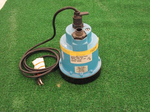 pump-utility