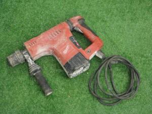 Drill, 1/2″ SDS Max Hammer 918