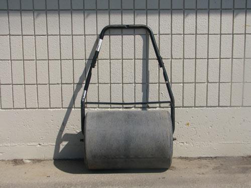 lawn-roller-hand