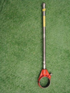 Pipe Wrench, 18″  357