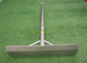 Rake, Roof with extensions  111