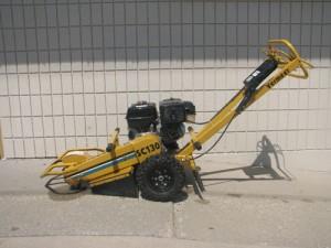 Stump Grinder  R1123