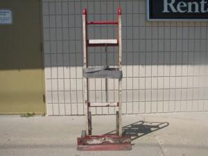 Appliance Cart 1196/1197