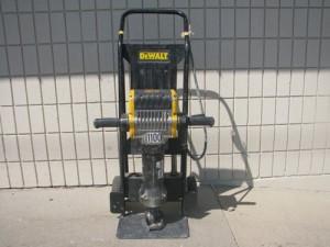 Hammer, Breaker 620