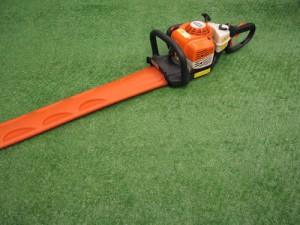Hedge Trimmer ,Gas 24″  830