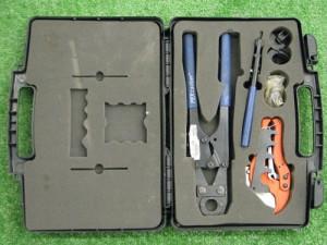 Pex Crimping Tool Set – 1400  1240