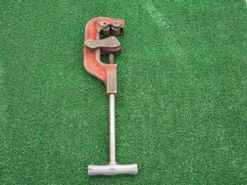 pipe-cutter