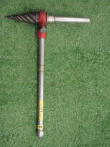 Pipe Reamer  158