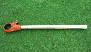 Pipe Wrench, 36″ 206