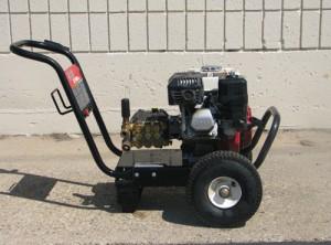 Pressure Washer 3200 PSI  508/639