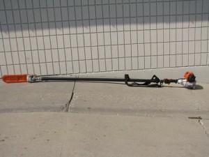 Pruner, Power Pole HT131  745