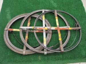 Sewer Rod 50′  186