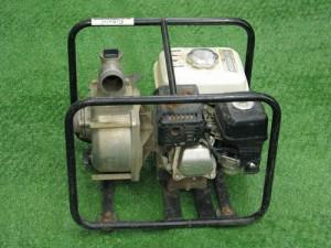 Pump, Water 2″ Gas Honda  827